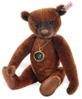 click to see Steiff  Nando Bear - Special Offer - Limited Stock Available in detail