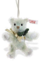 click to see Steiff  Rose Ornament in detail