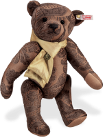 click to see Steiff  Anthony Teddy Bear in detail