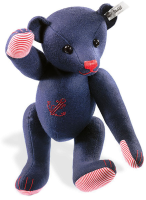 click to see Steiff  Selection Felt Bear - Special Offer - Limited Stock in detail