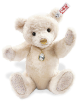 click to see Steiff  Diamond Bear With Swarovski Necklace in detail