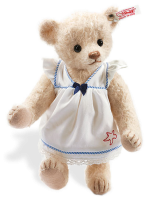 click to see Steiff  'june' - A Pretty Bear in detail