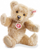 click to see Steiff  Classic 1910 Teddy in detail