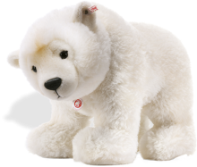 click to see Steiff  Arco Polar Bear - Limited Edition in detail