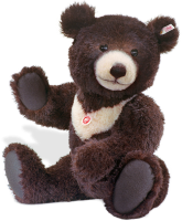 click to see Steiff  Classic Moon Ted in detail