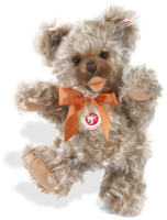 click to see Steiff  Anniversary Zotty Teddy Bear in detail