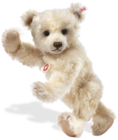 click to see Steiff  Leopold Teddy Bear in detail