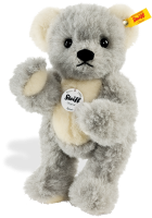 click to see Steiff  Adoni Teddy Bear in detail