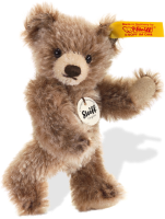 click to see Steiff  Mini Teddy Bear in detail