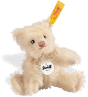 click to see Steiff  Mini Classic Teddy Bear in detail