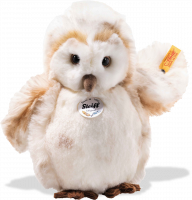 click to see Steiff  Owly Owl in detail