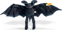 click to see Steiff  Flaps Bat in detail