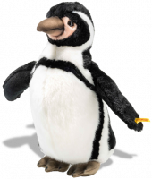 click to see Steiff  Hummi Humboldt Penguin in detail