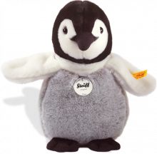 click to see Steiff  Flaps Baby Penguin in detail