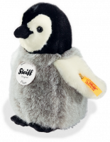 click to see Steiff  Flaps Penguin in detail