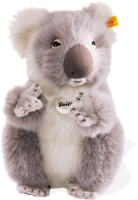 click to see Steiff  Koala in detail