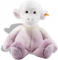 click to see Steiff Moonlight Monkey Cuddly Friend in detail