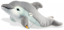 click to see Steiff  Dolphin in detail