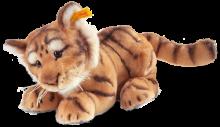 click to see Steiff  Radjah Tiger Bay in detail
