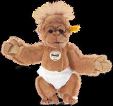 click to see Steiff  Happy Baby Orang-utan in detail