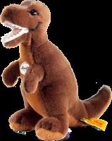 click to see Steiff  Tyrannosaurus Rex in detail