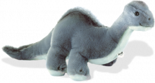 click to see Steiff  Diplodocus in detail