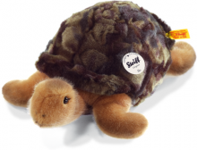 click to see Steiff  Slo Tortoise in detail