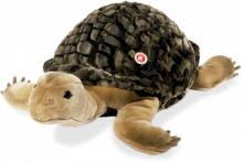 click to see Steiff  Slo Tortoise - A Magical Animal in detail