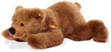 click to see Steiff  Urs Brown Bear in detail