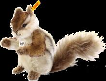 click to see Steiff  Kecki Chipmunk in detail