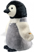 click to see Steiff  Penguin - Big Christmas Gift To Adore in detail