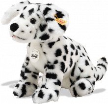 click to see Steiff  Lupi Dalmatian in detail
