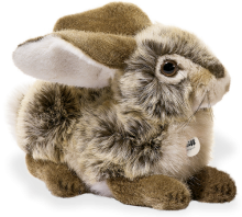 click to see Steiff  Hare in detail