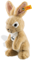 click to see Steiff  Meiko Rabbit in detail