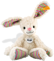 click to see Steiff  Happy Rabbit in detail