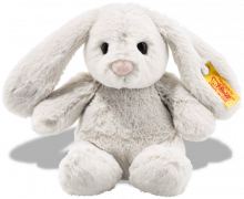 click to see Steiff Hoppie Rabbit Cuddly Friend in detail
