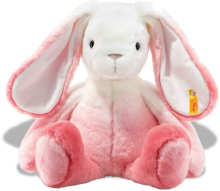 click to see Steiff Starlet Rabbit Cuddly Friend in detail