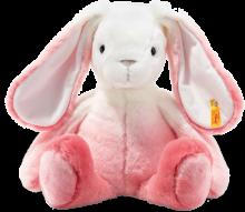 click to see Steiff Starlet Rabbit Cuddly Friend in detail