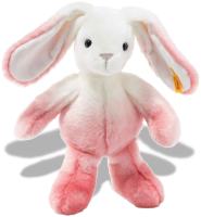 click to see Steiff Starlet Rabbit Soft Cuddly Friends in detail