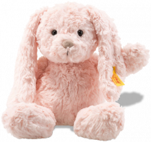 click to see Steiff Tilda Rabbit Soft Cuddly Friend (30cm) in detail