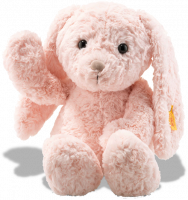 click to see Steiff  Cuddly Tilda Rabbit in detail
