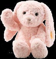 click to see Steiff  Cuddly Tilda Rabbit in detail