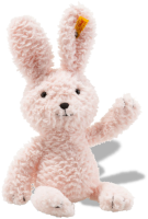 click to see Steiff Candy Rabbit Soft Cuddly Friend in detail