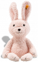 click to see Steiff Candy Rabbit Cuddly Friend in detail