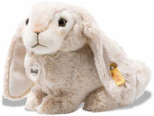 click to see Steiff  Lauscher Rabbit in detail