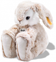 click to see Steiff  Flummi Rabbit in detail