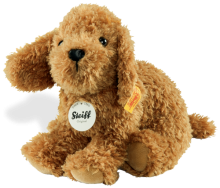 click to see Steiff  Little Bonnie Puppy in detail
