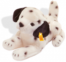 click to see Steiff  Lupi Dalmation Puppy in detail