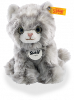 click to see Steiff  Minka Kitten in detail