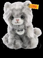 click to see Steiff  Minka Kitten in detail